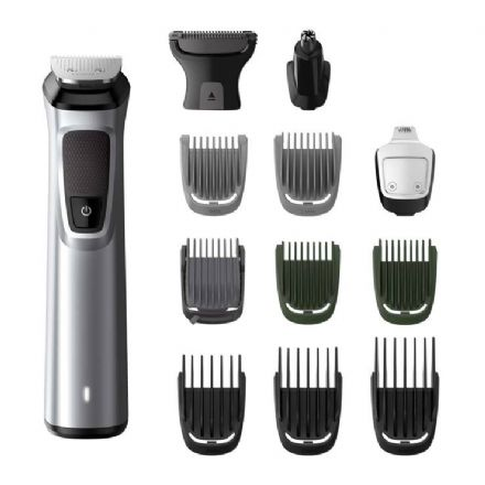 Philips Multigroom Series 7000, 13 Tools, One Tool Unlimited Styling